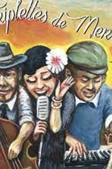 Concert Les Triplettes de Merville