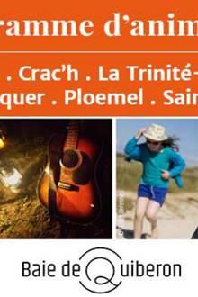 Les Balades de Jackie - Saint-Philibert