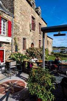 Concerts au Café l'Annexe - Port de Tréhiguier