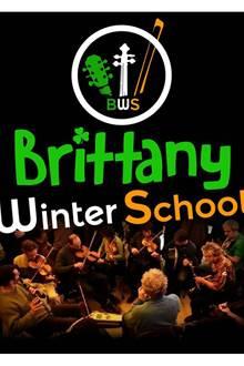 Brittany Winter School