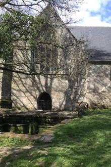 Découverte Sophro-Nature autour de la Chapelle de Becquerel