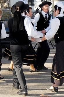 Animations musicales et danses traditionnelles bretonnes
