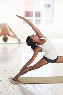 Cours de Hatha Yoga Traditionnel