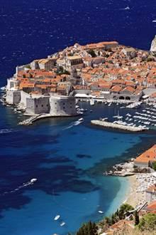 Ciné-documentaire : La Croatie - un trésor en Méditerranée