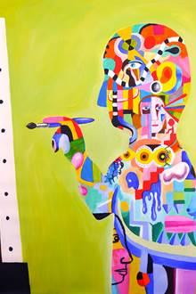 Exposition Muzorama - Dessin, peinture & gravure de Muzo