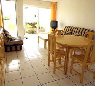Square Habitat Carnac - Appartement - CTD76