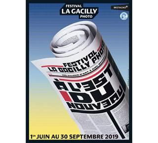 Festival Photo à La Gacilly