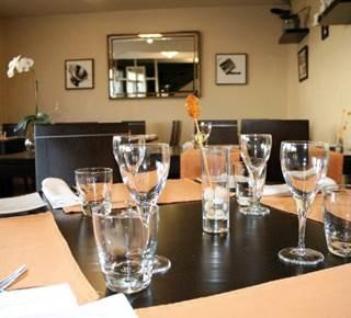 Restaurant La Chebaudière