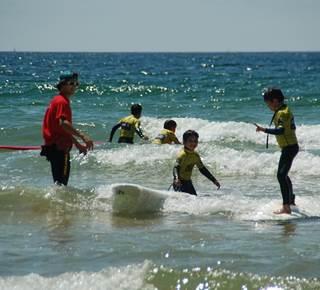 Ecole de surf - ESF Plouhinec/Gâvres