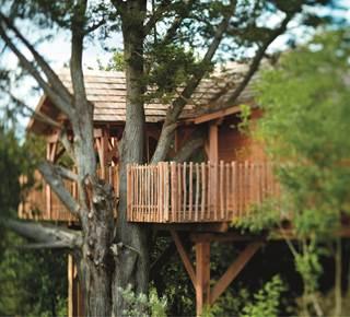 La Cabane Spa Yves Rocher