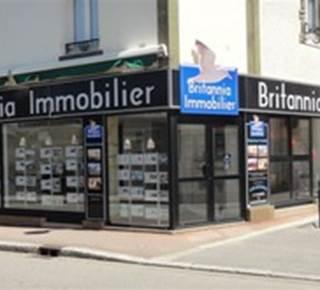 Britannia Immobilier