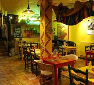 Restaurant Chicanos Tex-Mex