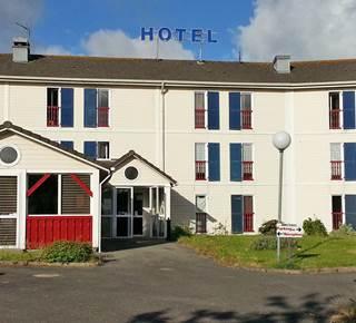 Hôtel Larmor-Plage Hôtel