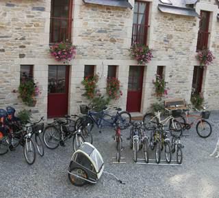 Locations de Vélos Philippe