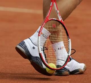Tennis Pluherlin