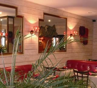 Restaurant Le Comptoir des Anges