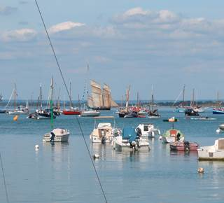 Port de plaisance du Logeo