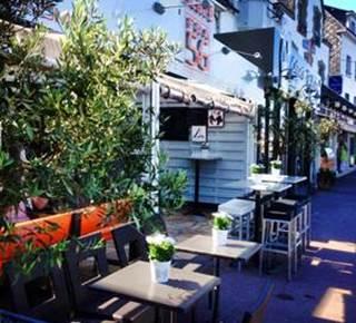 Restaurant Le Carré 56