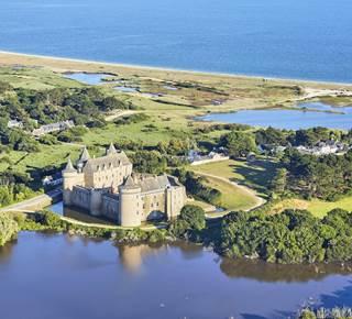 Le Golfe du Morbihan médiéval