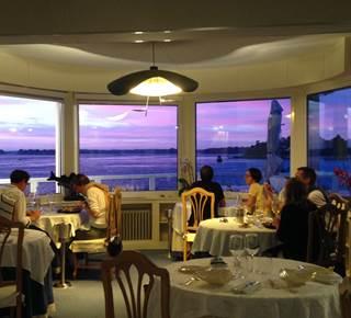Restaurant Le Grand Largue