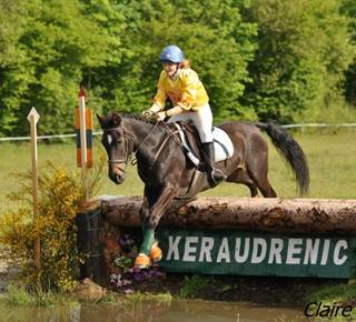 Poney-club de Keraudrenic