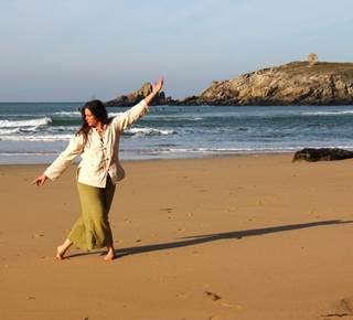 QuibTao, l'attitude zen, longitude iodée