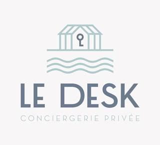 Le Desk - Conciergerie Privée