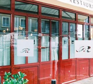 Restaurant Le Pic