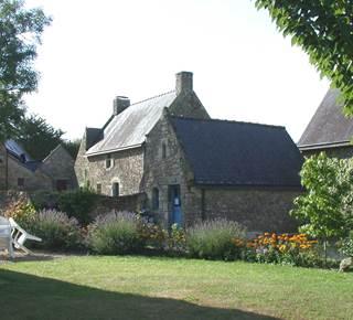 Village de gîtes Le Rémoulin
