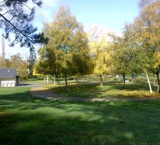 Camping municipal le Val d'Oust