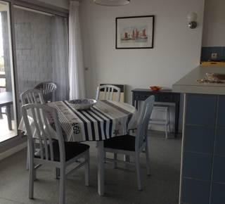 LECHAT Pierrick  - Appartement 4 personnes