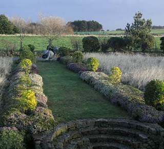 Jardin La Boulaye