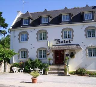 Hôtel Le Fer à Cheval
