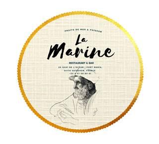 Restaurant Bar de La Marine