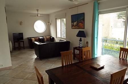 Square Habitat Carnac - Appartement - CPM5