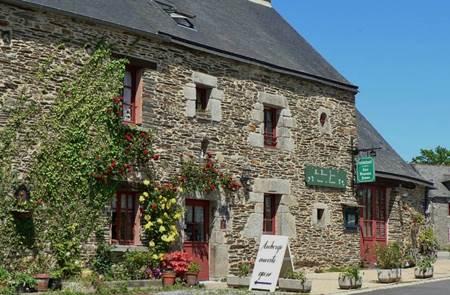Restaurant Auberge aux Bonnes Joues