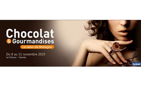 Salon Chocolat & Gourmandises
