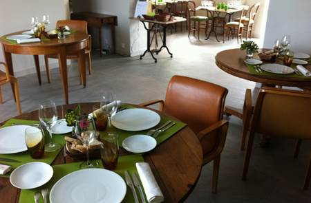 Restaurant Villa Simone