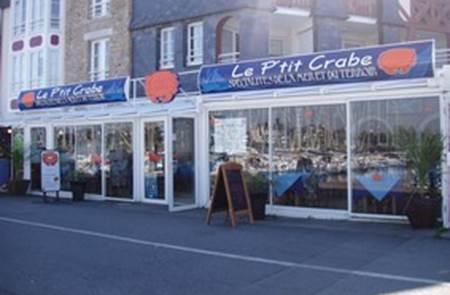 Restaurant Le P'tit Crabe