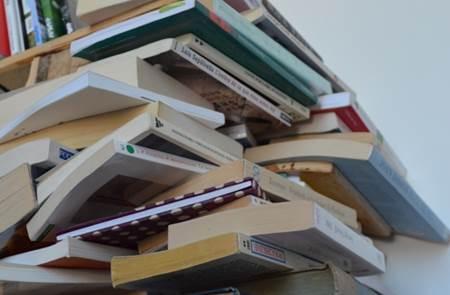 Des livres et vous !