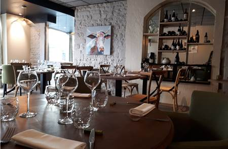 Restaurant Le Moi de Mets