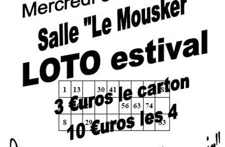 Loto des Vacances (Saint-Philibert)