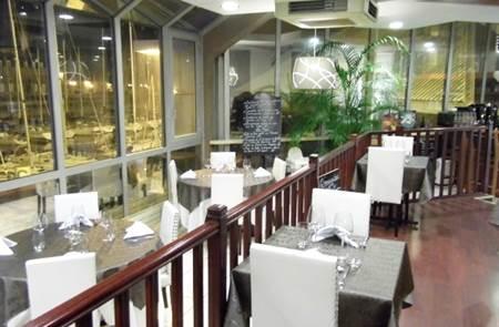 Restaurant l'Aquarium