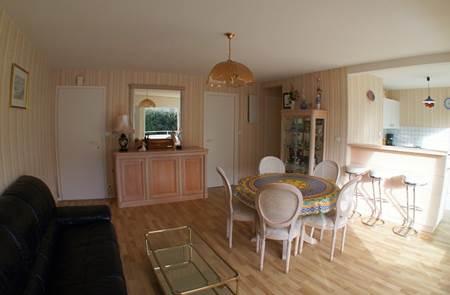 Square Habitat Carnac - Appartement - CAB7