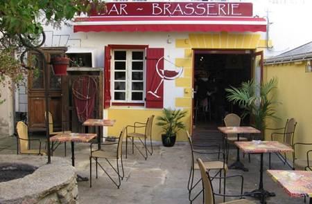 Restaurant Le Verre à Pied