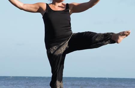 Mes matins zen : Qi Gong pour l'ancrage et l'équilibre