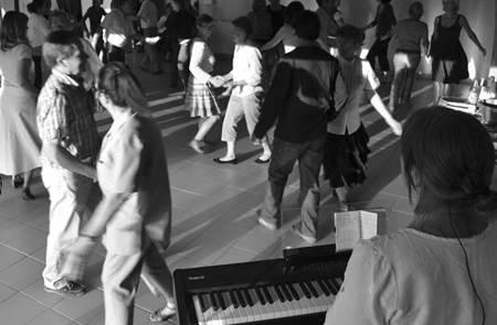 Atelier de danse keili