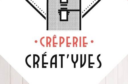 Crêperie Créat'yves