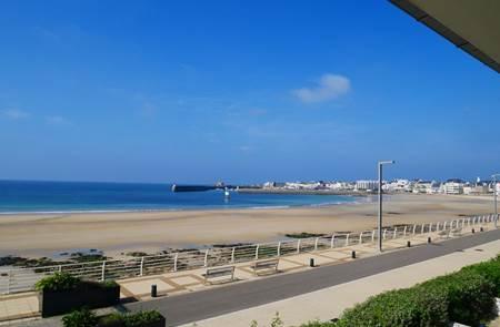 Quiberon - appartement 3 pièces - 60m² - vue mer