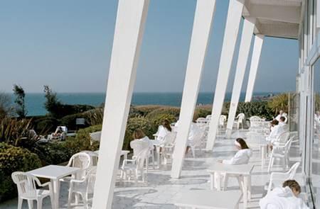 Restaurant Le Café Lounge